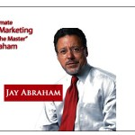Jay Abraham Martial Arts Marketing Program