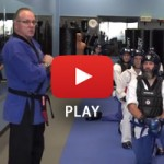 Super Sparring & Leadership Seminars with Grand Master Jeff Smith