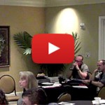 Videos: 2015 Master Mind Meeting - Clearwater Beach, FL - Part 2