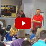 Videos: 2016 Master Mind Meeting - Sterling, VA - Part 2