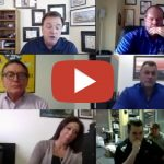 Replay: Leadership and Mastery Level 2 and 3 - Video Meeting, February 10, 2021